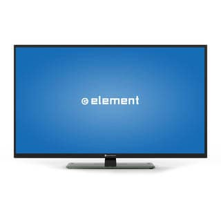 Element 50-inch Class 1080p 60Hz LED TV (ELEFT506) (Refurbished)