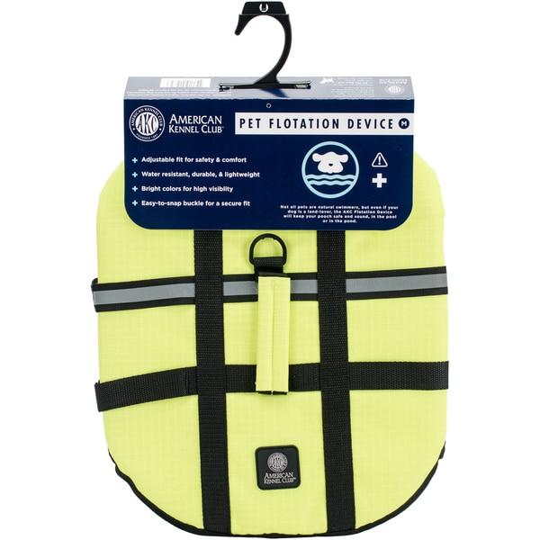 AKC Flotation Vest