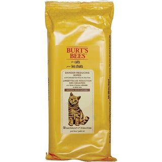 Burt's Bees Cat Wipes (50 count)