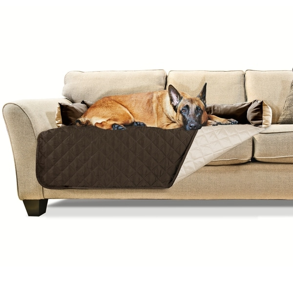 Shop Furhaven Sofa Buddy Pet Bed Furniture Cover Free Shipping On