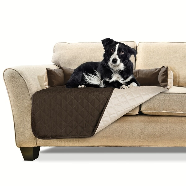 Stupendous Shop Furhaven Sofa Buddy Pet Bed Furniture Cover Free Ocoug Best Dining Table And Chair Ideas Images Ocougorg