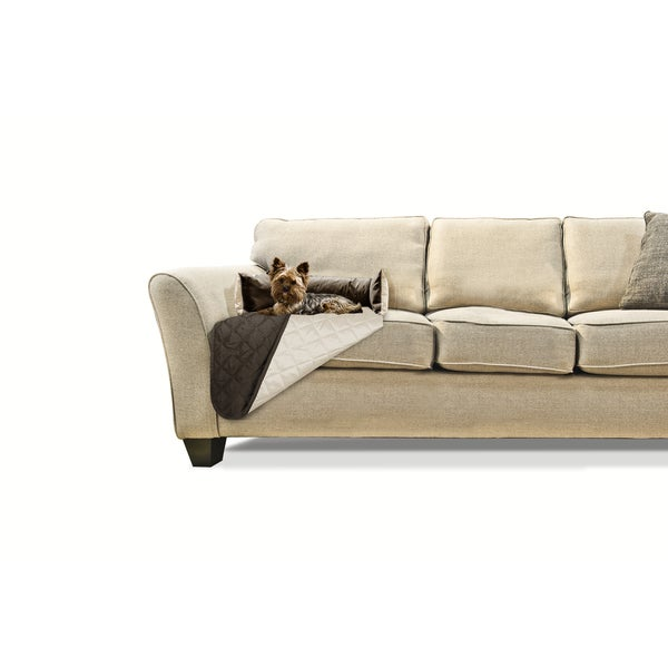 pet bed furniture. furhaven sofa buddy pet bed furniture cover free shipping on orders over 45 overstockcom 19880567 e