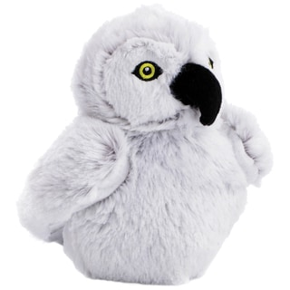 GoDog Birds Owl With Chew Guard Small