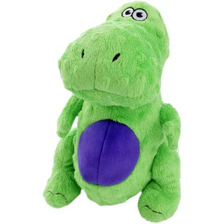 GoDog Dinos T-Rex With Chew Guard Large
