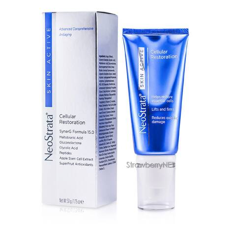NeoStrata Skin Active 1.75-ounce Cellular Restoration SynerG Formula 15.0