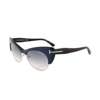 Tom Ford Lola Sunglasses FT0387 89W