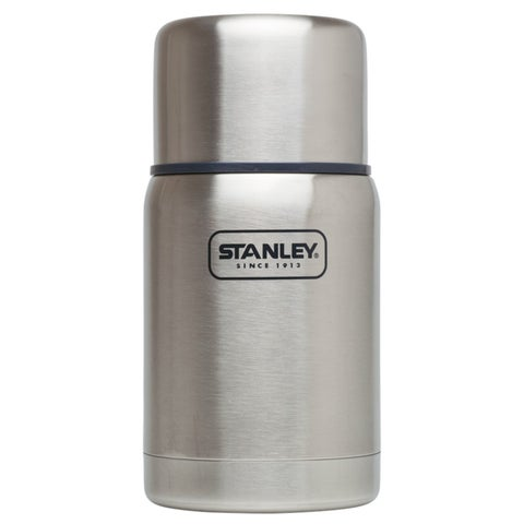 Stanley Classic Thermos 10-01571-009 24 oz. Wide Mouth Vacuum Food Jar