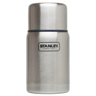 Stanley Classic Thermos 10-01571-001 24 Oz Wide Mouth Vacuum Food Jar