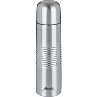 Trudeau 04715600 16 Oz Stainless Steel Vacuum Insulated Bottle