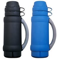 Thermos 3410ATR14 Add-A-Cup™ Beverage Bottle