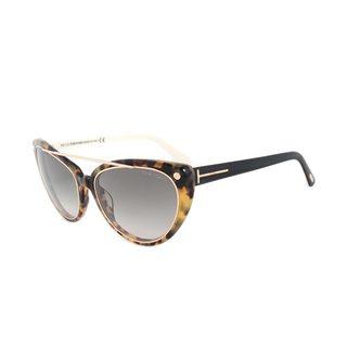 Tom Ford Edita Sunglasses FT0384 56B