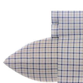 Eddie Bauer Hunter Plaid Sheet Set