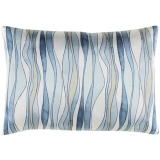 Decorative Surbiton Down or Poly Filled Throw Pillow (13 x 19)