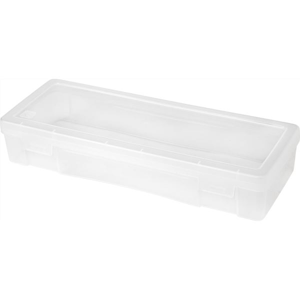 IRIS Clear Large Modular Supply Case (Pack of 10). Opens flyout.