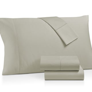 European Collection 600 Series Egyptian Cotton 4-piece Sheets Set (More options available)