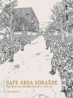 Safe Area Gorazde (Paperback)