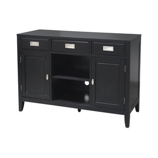 Home Styles Prescott Entertainment Console
