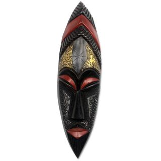Third Daughter African Mask (West Africa)
