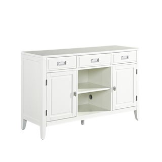 Home Styles Newport Entertainment Console