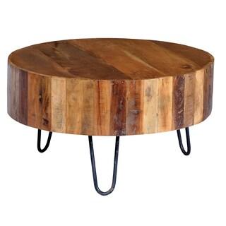 Caribou Dane Radius Coffee Table