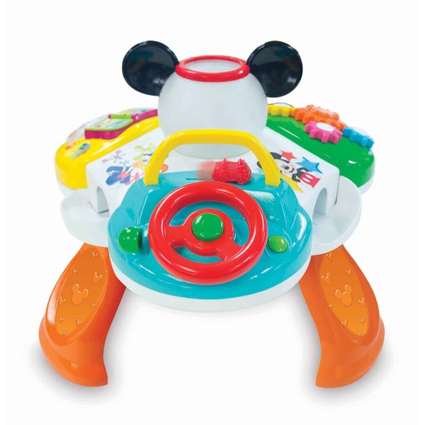 Shop Kiddieland Disney Mickey Mouse And Friends Delight