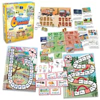 Junior Learning 6 Blend Game