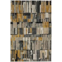 "Mohawk Home Muse Bacchus Lagoon Area Rug (9'6 x 12'11) - 9'6"" x 12'11"""