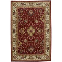 "Mohawk Home Providence Rockefeller Berry Area Rug (9'6 x 12'11) - 9'6"" x 12'11"""