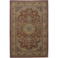 "Mohawk Home Providence Rumford Berry Area Rug (9'6 x 12'11) - 9'6"" x 12'11"""