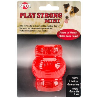 Play Strong Rubber Chew 2.75""