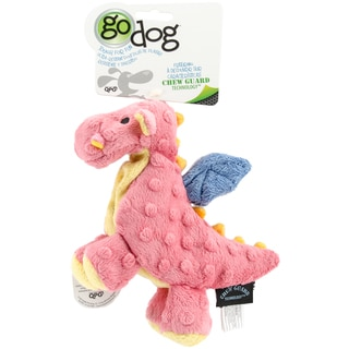 GoDog Dragons With Chew Guard Small