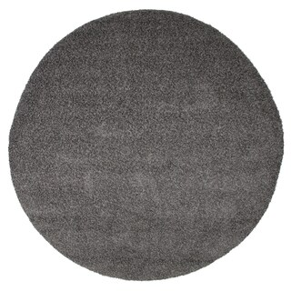 Windsor Home Outdoor/Indoor Shag Rug - 8' Round