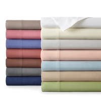 Southshore Basics Ultra-Soft 6-Piece Deep Pocket Sheet Set