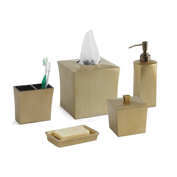 Cooper 5-Piece Bathroom Accessory Set