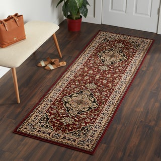Superior Elegant Glendale Area Rug (2'7 x 8') (3 options available)