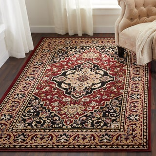 Superior Elegant Glendale Area Rug - 8' x 10' (4 options available)