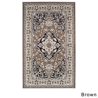 Brown 7x9 10x14 Rugs For Less Overstock Com