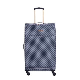 Jenni Chan Aria Stars 28-inch Upright Spinner Suitcase (2 options available)