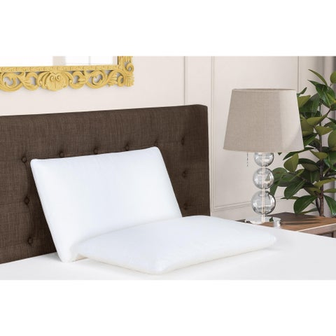 Signature Sleep Aspire Memory Foam Pillow
