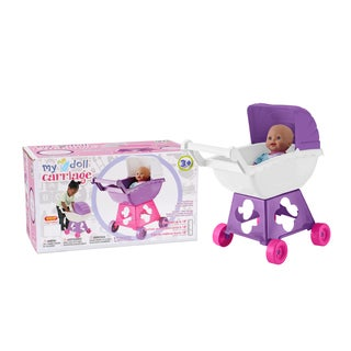 Amloid My Doll Carriage