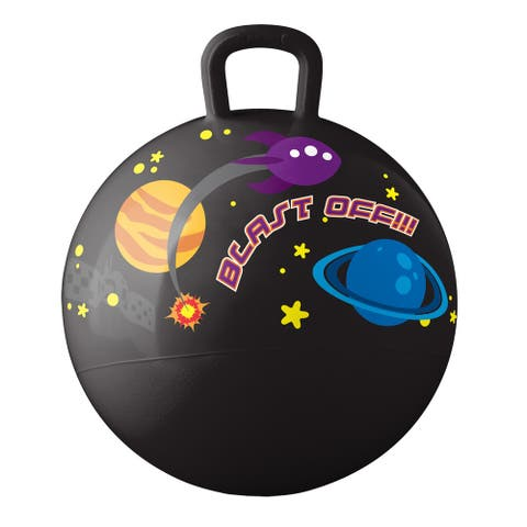 Hedstrom 18 Inch Space Hopper