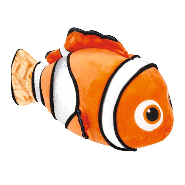 Finding Dory 10 Inch Feature Plush Nemo