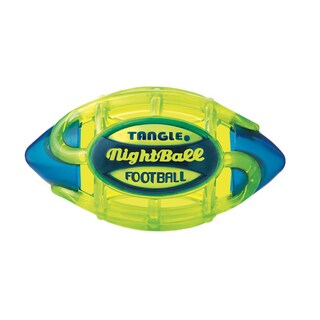 Tangle NightBall Large Football