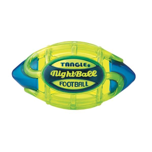 Tangle NightBall Large Football