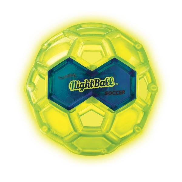 Tangle NightBall Large Soccer