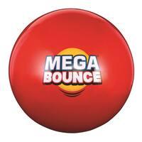 Red Duncan Mega Bounce Ball