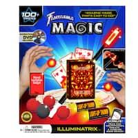 Fantasma Magic 100 Trick Illuminatrix Magic Set