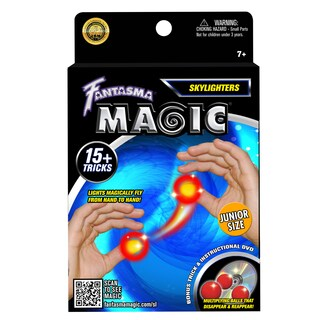 Fantasma Magic Junior Size Skylighters