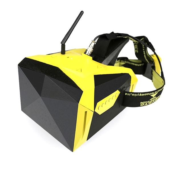 Tovsto 5.8Ghz Racing Drone Goggles