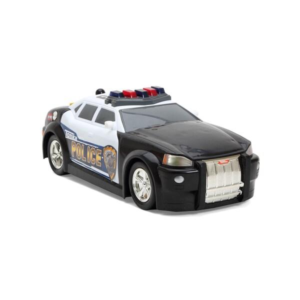 Funrise Toy Tonka Mighty Motorized Police Cruiser